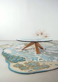 angela adams dune area rug designer