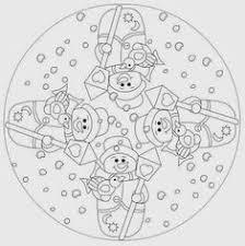 23 Beste Afbeeldingen Van Mandala Kleuters Kleurplaten Mandala
