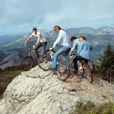 Mountain History on Wheels   SnowCode.org