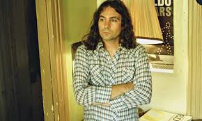 The War on Drugs' Adam Granduciel on His New Record (and U2's)   Live  Culture