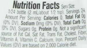 mio liquid water enhancer fruit punch