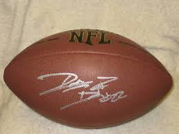 Duane Bennett Signed Football Minnesota Golden Gophers | eBay