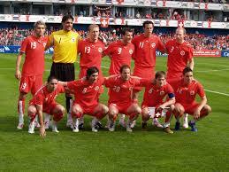 switzerland international footballers