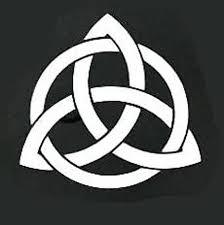 Celtic Knot Vinyl Decal Sticker Window Jdm Gift Family Etsy