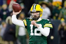 NFL Draft 2020: Packers' Aaron Rodgers is 'pissed off' Green Bay ...
