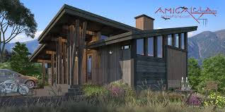 rustic mountain house plans amicalola