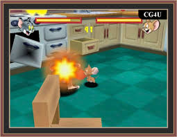 Tom and jerry free games download full version