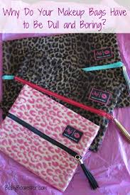 makeup junkie bags travel with your