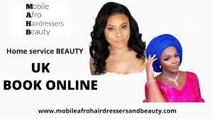 mobile makeup artist in uk