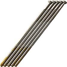 15 gauge da style angled finish nails