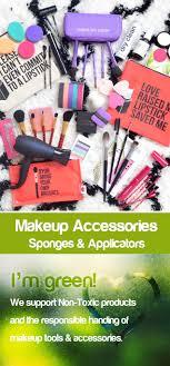 best makeup tools accessories