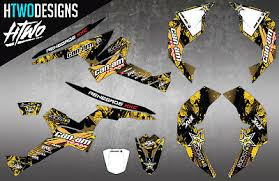 Can Am Renegade Graphics 570 800 1000 Graphic Kit Stickers Can Am Canam Decal Ebay