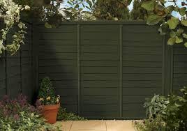 Cuprinol Old English Green Garden Fence Paint Cuprinol Garden Shades Shade Garden