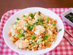 Aip Shrimp Fried Rice Recipe