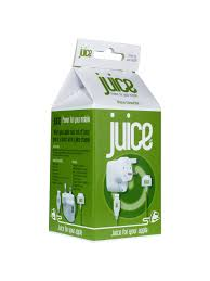 Juice Apple Juice Home Charger for Apple 30-pin Devices at John Lewis &  Partners