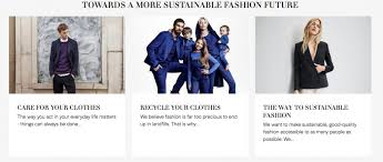 how h m are going green by 2020 the