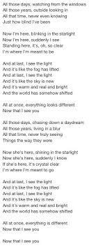 lyrics from tangled i see the light disney song lyrics