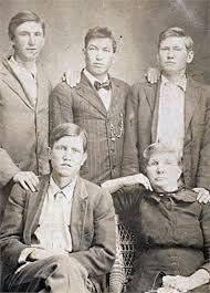 Emma Adeline Bailey (Stapp) (1862 - 1935) - Genealogy