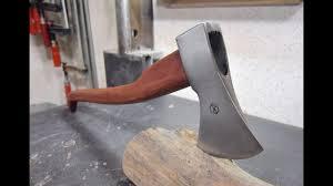 diy axe handle you