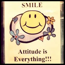 smile attitude is everything happy quotes smile happy