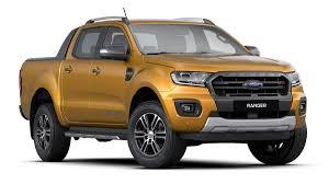 2019 ford ranger philippines