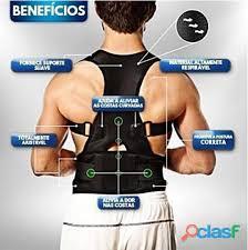 Corretor postura imas magneticos 【 OFERTAS Julho 】 | Clasf