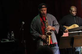 Steve Coleman, a Jazz Outlier, Rides a Wave of Acclaim - The New York Times