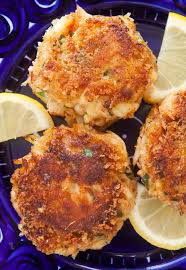 Crab Cakes {with Dungeness Crab ...