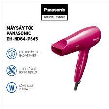 Máy Sấy Tóc Panasonic EH-ND64-P645 - Bảo Hành 12 Tháng - Hàng Chính Hãng