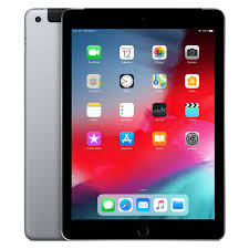 Apple iPad Air 2 128GB Wi-Fi + Cellular (4G) Space Grey Refurbished