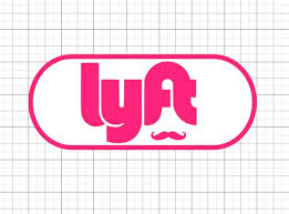 Uber Lyft Vinyl Decal Sticker Business Driver Advertise Car Truck Style 2