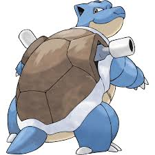 Blastoise (Pokémon) - Bulbapedia, the community-driven Pokémon ...