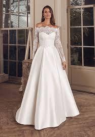 Justin Alexander Adela Wedding Dress | The Knot