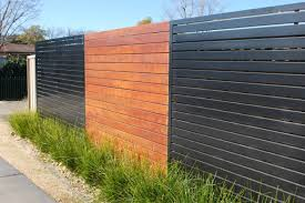 Powder Coated Aluminum Fence Multifencing Newcastle