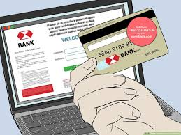 how to activate a credit card 11 steps