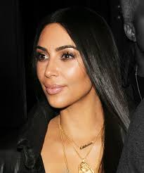 kim kardashian natural makeup 2016