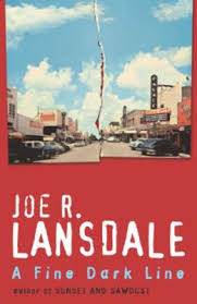 quotes from a fine dark line by joe r lansdale sky kid`s skynet