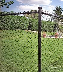 Terminal Posts Chain Link Products Fence All Ottawa On