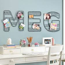 Kids Rooms Trends Wall Letters Parents