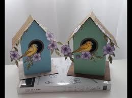 bird house gift box free as a bird