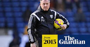 Paul Jewell to take legal advice over sudden departure from West Brom |  Football | The Guardian