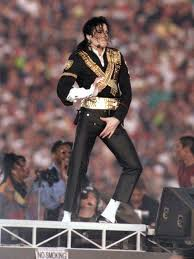 Image result for micheal jackson super bowl show