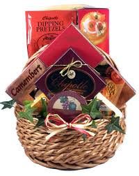 valentine s gift basket for him