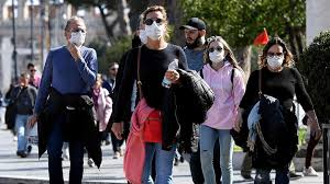 CDC says surgical masks can replace N95 masks for coronavirus ...