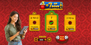 7 Up 7 Down - An interesting simple mini game in Ludo King - Gametion