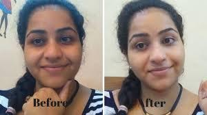 dark under eye circles without makeup