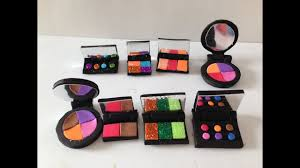 diy mh ag american doll makeup