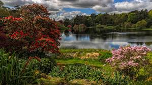 lake in county down northern ireland