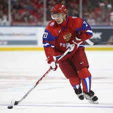 KHL star free agent Artemi Panarin agrees to sign with Blackhawks ...