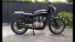 suzuki gs 650 e cafe racer 1983 you